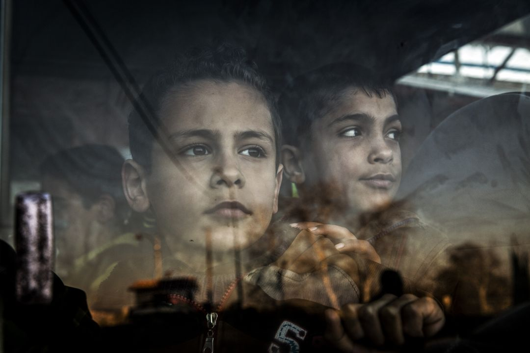 auswandern wegen flüchtlingen